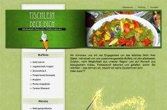 Catering  | Website-Erstellung